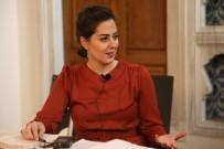 ESENLER BELEDİYESİ - 2'Nci Abdulhamid Han'ın Torunu Nilhan Osmanoğlu Açıklaması 'Ailemizden Biri Siyasete Girecek'