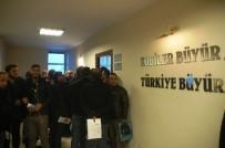 KREDİ DESTEĞİ - 50 bin TL'lik krediye 3 bin başvuru