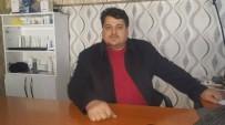 MEHMET TOPAL - Adafı Kartalspor'un Amacı Futbolcu Yetiştirmek
