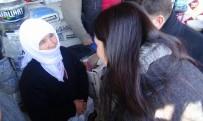 DİYARBAKIR VALİSİ - AK Parti Genel Başkan Yardımcısı Karaaslan Diyarbakır'da