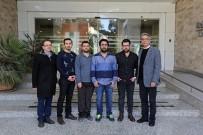 SÜLEYMAN KAHRAMAN - Akıllı Gençlerden Akıllı Projeler