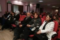 Aksaray'da Bayan Kuaförlerine Eğitim