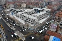 Aksaray'da Eski Terminal Projesine 'Piri Mehmet Paşa' İsmi Verildi