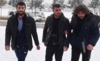 Aksaray'da Ev, İş Yeri Ve Araç Kurşunlayan 4 Kişi Yakalandı