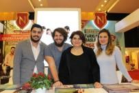 SABAH GAZETESI - Ankara'da Eğitim Fuarı Günleri Başladı