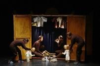 KUKLA TİYATROSU - AŞT 'Kukla Tiyatrosu' Perdelerini Açıyor