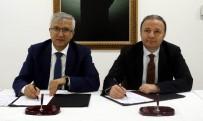 BAŞSAVCıLıĞı - AÜ İle Antalya Cumhuriyet Başsavcılığı Arasında Denetimli Serbestlik Protokolü