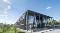 ABDULLAH GÜL - Avrupa Birliği Çağdaş Mimarlık Ödülleri