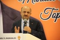 İL DANIŞMA MECLİSİ - Bakanı Işık Açıklaması '3 Askerimizin DEAŞ'ın Elinde Olduğunu Biliyoruz'