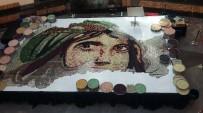 REKOR DENEMESİ - 'Baklavadan Mozaik' Rekor Denemesi Yapacaklar