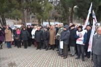 ÖMER FARUK EMİNAĞAOĞLU - Başkan Eşkinat Şehit Asteğmen Kubilay'ın Anma Törenine Katıldı