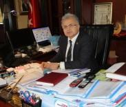 Başkan Kasap'tan 'Heykel' Açıklaması