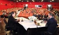 TUZLA BELEDİYESİ - Başkan Yazıcı, Gençlere 'Lider Yönetici'Liği Anlattı