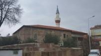 BÜLENT TURAN - Bayramiç Taşköprü Camii Restorasyon İhalesi Yapıldı