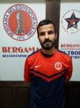 BERGAMA BELEDİYESPOR - Bergama Belediyespor Aykut Karaman'ı Renklerine Bağladı