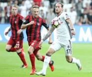 MEHMET CEM HANOĞLU - Beşiktaş 37 - 14 Üstün