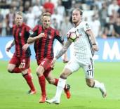 MEHMET CEM HANOĞLU - Beşiktaş İle Gaziantepspor 72. Randevuda