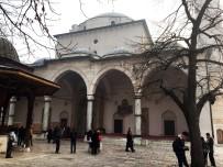 İSLAM BIRLIĞI - Bosna-Hersek Halepli Mültecileri Unutmadı