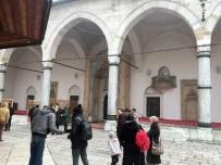 İSLAM BIRLIĞI - Bosna-Hersek Halkından Halepli Mültecilere Destek