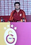 VOLKAN BABACAN - Cenk Gönen Açıklaması 'Sezon Sonunda Şampiyon Olabilecek Kadroya Sahibiz'