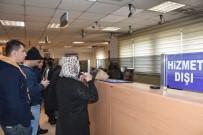 ELEKTRONİK KART - Elektronik Kartlar Vezneden Ödenebilecek