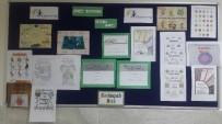 Emet Yunus Emre İmam Hatip Orta Okulu'nun E-Twinning Projesi Kabul Edildi