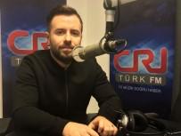 OYUNCULUK - Emre Aydın Açıklaması 'Türkiye'de Para Müzikte Değil, Oyunculukta'