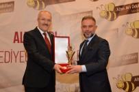 ÖZEL HAREKATÇI - En Anlamlı Anıt Proje Ödülü Kafaoğlu'na