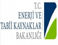 PERSONEL ALIMI - Enerji Bakanlığı'nda personel alımı