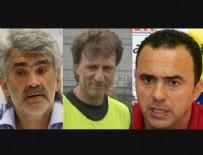 ARİF ERDEM - Eski milli futbolcular hakkında 15 yıl hapis istemi
