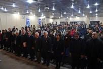 MEHMET ARSLAN - GAÜ'de '21 Aralık Milli Mücadele Ve Şehitler Haftası' Etkinlikleri