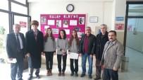 Harçlıklarını Halep'e Yardım İçin Bağışladılar