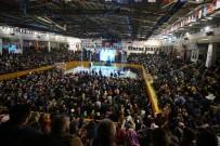 NIHAT HATIPOĞLU - Hatipoğlu'na Tokat'ta Yoğun İlgi