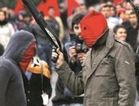 EL YAPIMI BOMBA - İstanbul'u kana bulayacaklardı! Yakalandılar