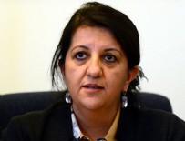 PERVIN BULDAN - İstanbul Emniyet'inden Pervin Buldan açıklaması