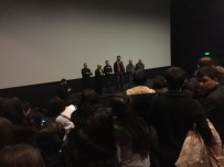 EMRE KIZILIRMAK - Kazakistan'da Türk Filmlerine Büyük İlgi