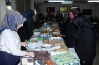 BISMILLAH - Kdz. Ereğli Ümmet Platformu'ndan Halep'e Yardım Kermesi