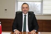 MÜFETTIŞ - KOTO Başkanı Semih Barış İstifa İddialarına Cevap Verdi