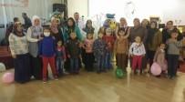 LÖSEMİ HASTASI - LÖSEV'den Çocuklara Yılbaşı Eğlencesi