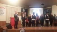 FELSEFE - Maraş'ta Hayatını Kaybedenler Didim'de Anıldı