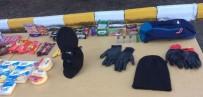 BEYCUMA - Maskeli Hırsızlık Zanlıları Tutuklandı