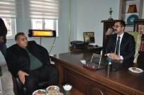 MHP Heyetinden Ülkü Ocaklarına Ziyaret