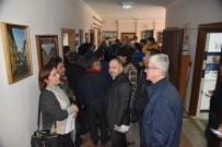Milas'ta Belediye İhalelerine Yoğun İlgi