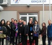 SINAN ÖZKAN - Muratpaşa'da Yurt Denetimleri Başladı