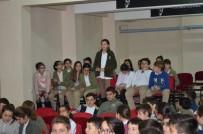 HAYVAN SEVGİSİ - Öğrencilere Biyolojik Çeşitlilik Eğitimi