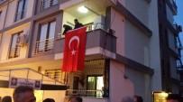 Osmaniyeli Şehidin Evinde Yas Hakim