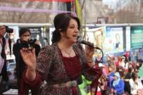 PERVIN BULDAN - Pervin Buldan ifade verdi