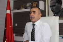 KAMU YARARı - Petrol-İş Adıyaman Şubesi Ankara'da Ki Basın Açıklamasına Katılacak