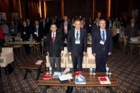 ABDULLAH GÜL - Pil Teknolojileri Çalıştayı Düzenlendi