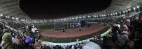GÜNGÖR AZİM TUNA - Şanlıurfaspor GAP Arena'yı Devretti